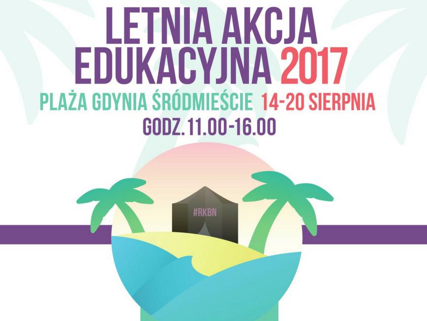 Bezpłatne badanie znamion na plaży w Gdyni