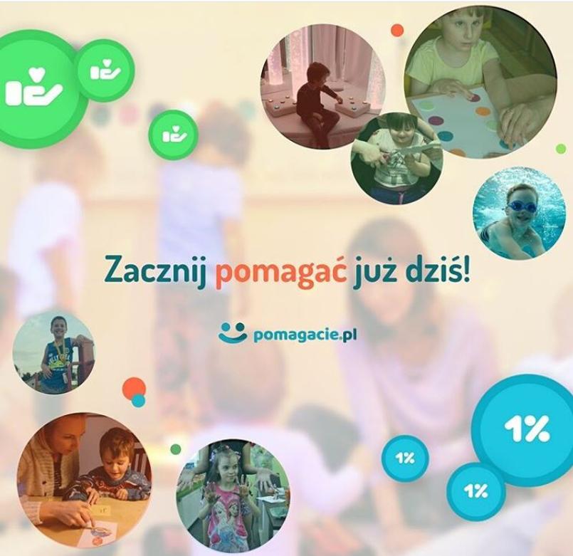 Nowy projekt fundacji – Pomagacie.pl