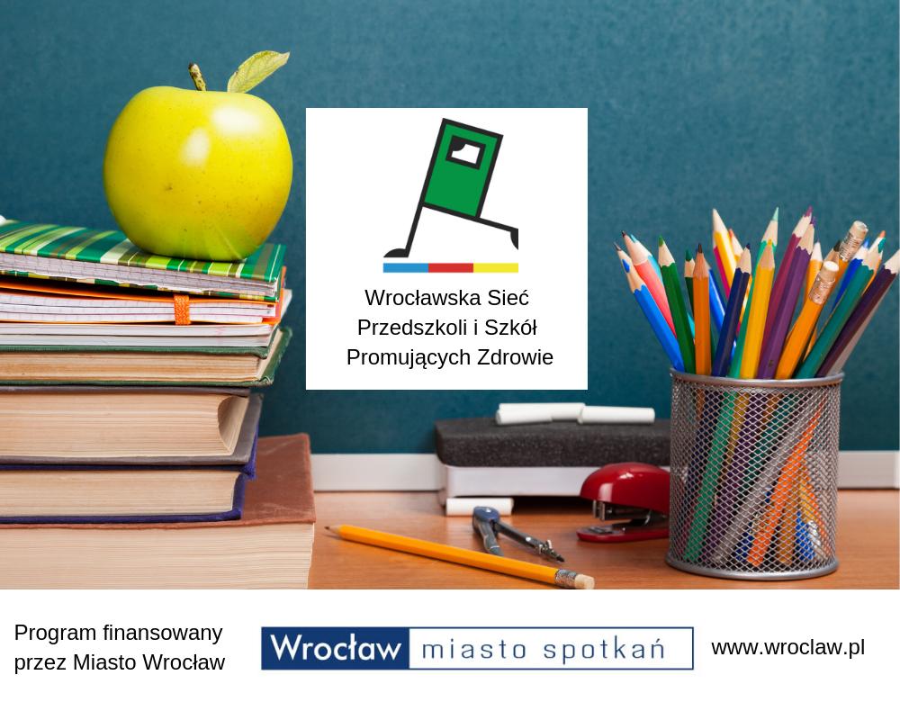 Fundacja Rosa zadba o zdrowie we wrocławskich szkołach